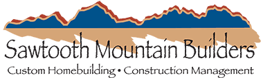 Sawtooth Mountain Builders Logo